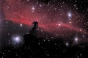 IC434 B33 Horsehead Color