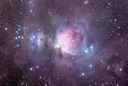 Orion Nebula Complex Wide Angle Crop_2